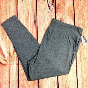 NWT BP Cropped Leisure Leggings